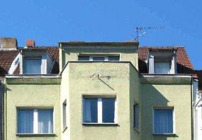 Gutachter Dachdecker Köln