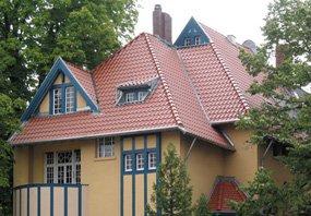 Einfamilienhäuser und Dachsanierung