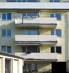 Sachverständiger Dach