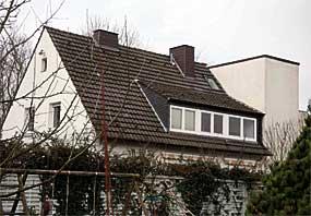 Dachsanierung Köln